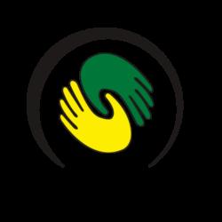 Logo Christian Deaf Ministries in Jamaica