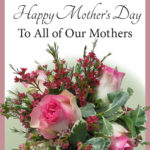 Happy Mother's Day from Graft-Jacquillard