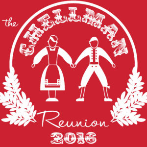 Family Reunion T-shirts