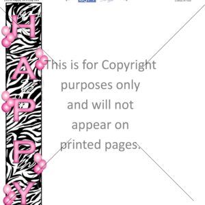 happy birthday scrapbook paper