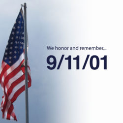 May We Never Forget 09-11-01
