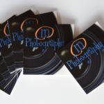Custom CD Covers for M Photography