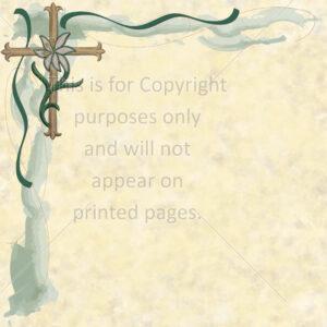 Easter Scrapbook Paper