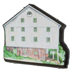 chellman barn