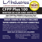 Winter De-Icer and Anti-Gel