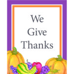 Giving Thanks for Our Clients
