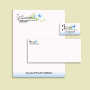 New Branding for Graft-Jacquillard Funeral & Cremation Services, Inc.