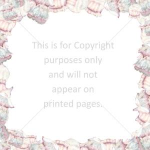 Jellyfish Scrapbook Paper