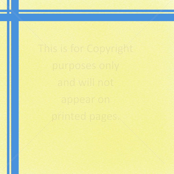 Swede Stripes Scrapbook Paper