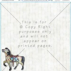 Scrapbook Paper from Idlewild Park, PA