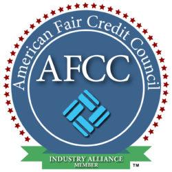 American Fair Credit Council Gets Vectorized