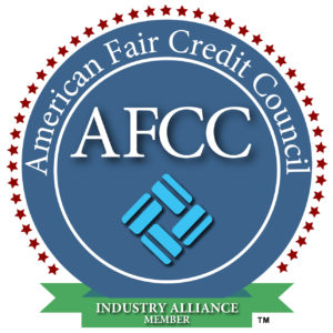 American Fair Credit Council Gets Vectorized