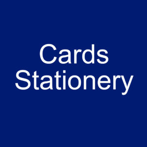 Cards-Stationery