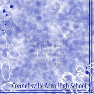 Connellsville Scrapbook Paper
