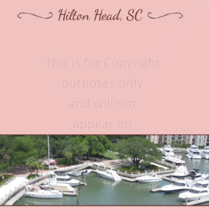 Hilton Head Scrapbook Paper
