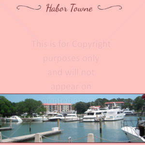 Hilton Head Harbor Towne