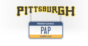 Pittsburgh Pap Animation