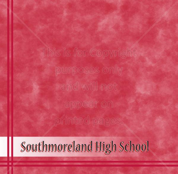 Southmoreland School Scrapbook Paper