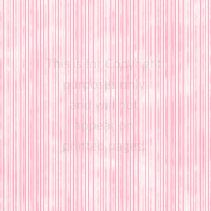 Pin Striped Scrapbook Paper