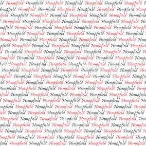 Hempfield Scrapbook Paper