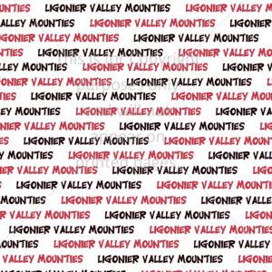 Ligonier Valley Scrapbook Paper