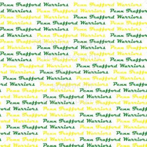 Penn Trafford Scrapbook Paper