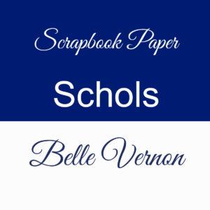 Belle Vernon