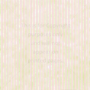 Pin Striped Scrapbook Paper