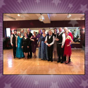 TDI Ballroom Dance 2017 Spring Showcase