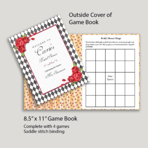 Kentucky Derby Game Book