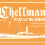 2017 Chellman Family Reunion