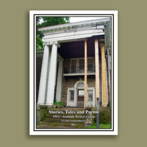 Book Publication for Scottdale Writers Group