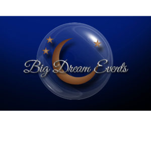 Logo for Big Dream Events