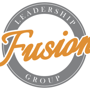 Logo for Fusion Leadership Group