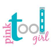 Pink Tool Girl Logo
