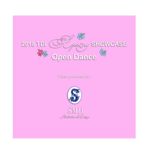 TDI Ballroom Dance Studio Spring Showcase