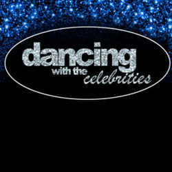 Video Taping Dancing with the Celebrities