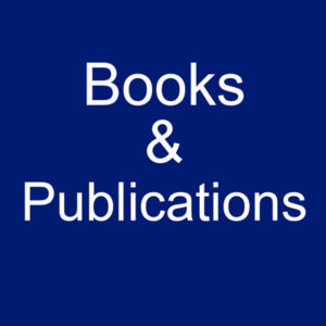 Books & Publications