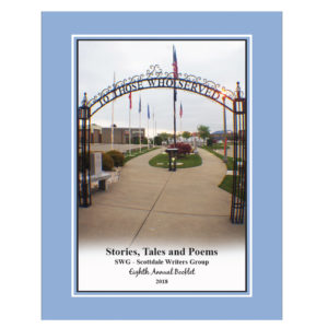 Stories, Tales, and Poems by the Scottdale Writer's Group