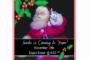 Santa Come to Town
