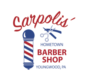 sarpolis barber shop