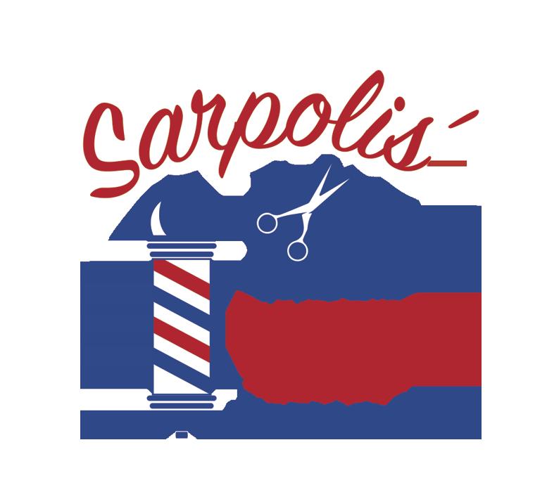 Shirt Design for Sarpolis Barber Shop