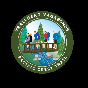 Trailhead Vagabonds Logo