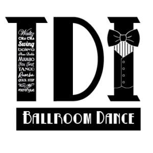 TDI Ballroom Dance Sweatshirts