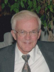 John T. McConville